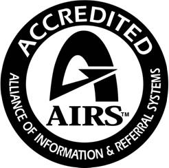 AIRS Badge